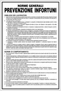 Immagine per la categoria Norme, Istruzioni, Indicazioni