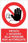 Immagine per la categoria Divieto, Pericolo, Obbligo