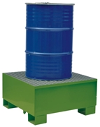 Immagine per la categoria Vasche in Lamiera & Supporti