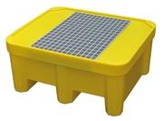 Immagine per la categoria Vasche in Plastica & Supporti